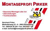Montageprofi Pirker
