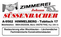 Zimmerei Süssenbacher